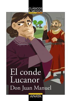 El conde Lucanor (Clásicos a medida)