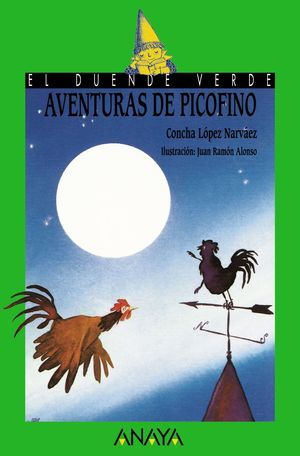 Aventuras de Picofino