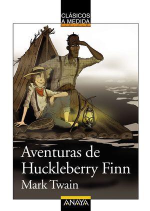 Aventuras Huckleberry F.