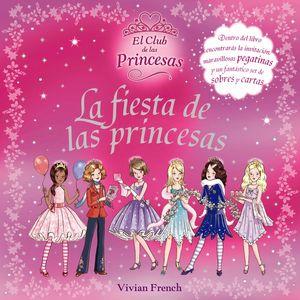 Fiesta de las princesas