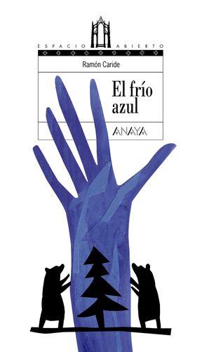 EL FRÍO AZUL