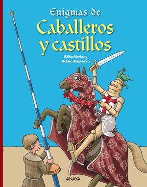 ENIGMAS DE CABALLEROS Y CASTILLOS