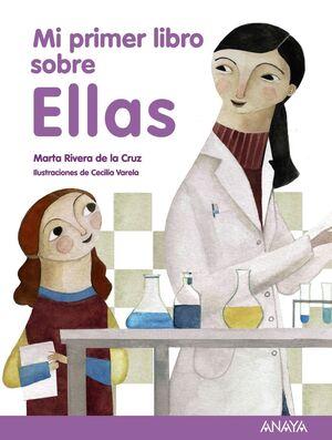 Mi primer libro sobre Ellas