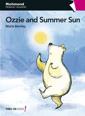 OZZIE AND SUMMER SUN, PRIMARY READERS