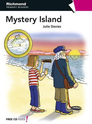 MYSTERY ISLAND LEVEL 5 RICHMOND