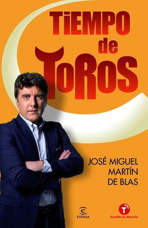 TIEMPO DE TOROS, INCLUYE DVD