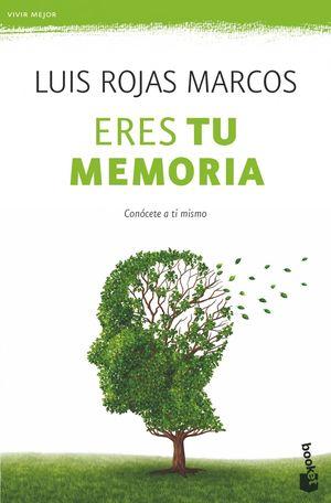 ERES TU MEMORIA (BOLSILLO)