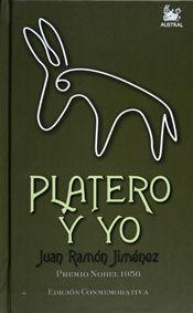 PLATERO Y YO (Edición Conmemorativa)