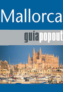 GUIA POP OUT MALLORCA