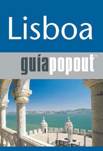 GUIA POP OUT LISBOA
