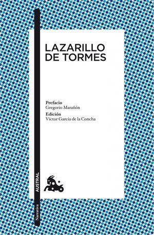 LAZARILLO DE TORMES (2010)