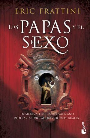 LOS PAPAS Y EL SEXO
