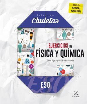 EJERCICIOS FÍSICA Y QUÍMICA PARA LA ESO (2016) CHULETAS