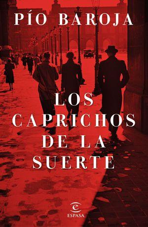 LOS CAPRICHOS DE LA SUERTE