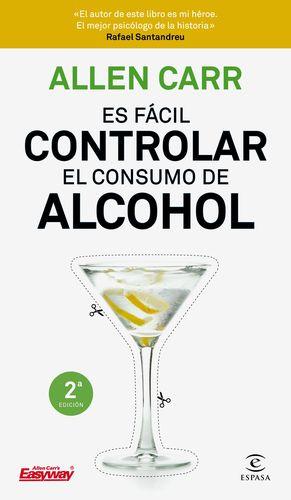 ES FACIL CONTROLAR EL CONSUMO DE ALCOHOL