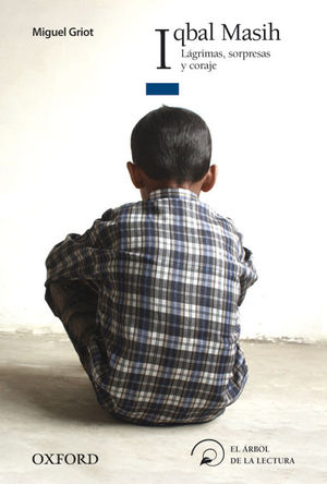 IQBAL MASIH Lágrimas y coraje (2010)
