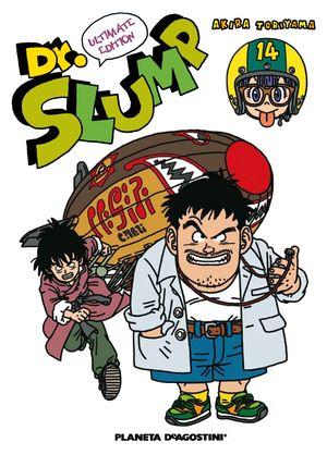 DR. SLUMP Nº14