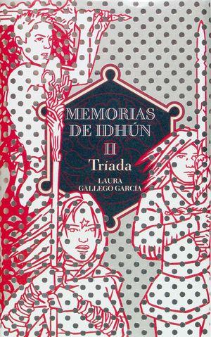 TRIADA Memorias de Idhún II