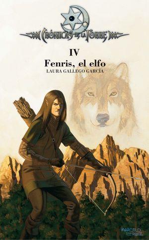FENRIS EL ELFO (TAPA DURA)