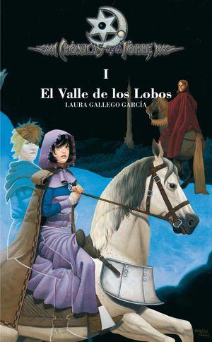 EL VALLE DE LOS LOBOS (TAPA DURA)