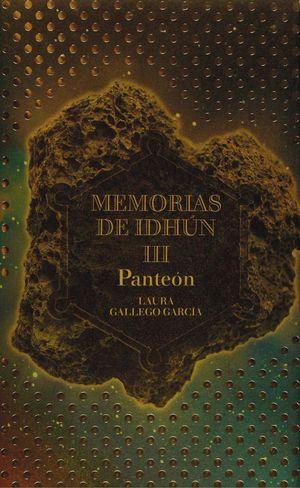 PANTEÓN Memorias de Idhún III