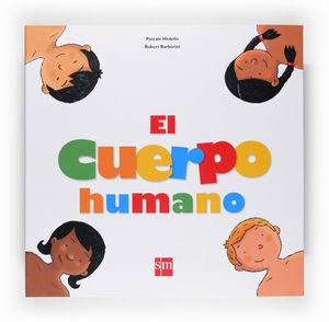 EL CUERPO HUMANO (3-7 AÑOS)