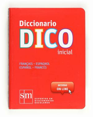 DICCIONARIO DICO INICIAL 12 SM