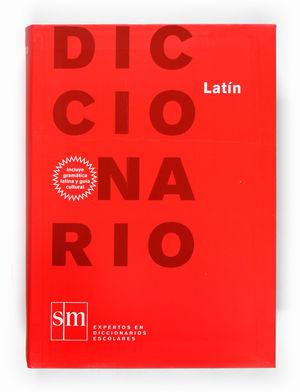 DICCIONARIO LATÍN - SM 2008 (con gramática)