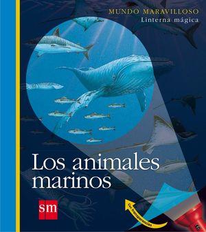 MUMLM.2 LOS ANIMALES MARINOS
