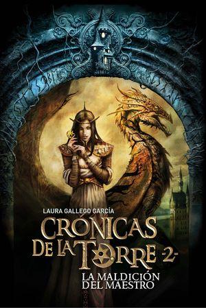 Crónicas de la torre 2. La maldición del maestro (2010)