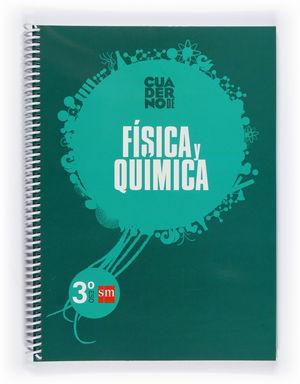 (10) CUADERNO FÍSICA QUÍMICA 3º ESO APRENDE Y APRUEBA