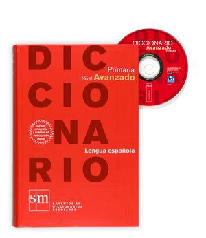 (11) Diccionario SM Lengua Española, Primaria Nivel Avanzado