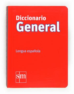DICCIONARIO GENERAL SM 12