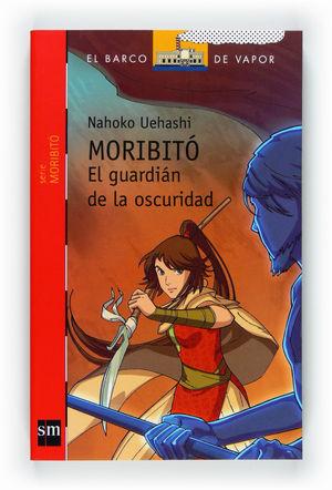 MORIBITO 2.  EL GUARDIAN DE LA OSCURIDAD
