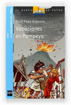 BVCM.13 VACACIONES EN POMPEYA