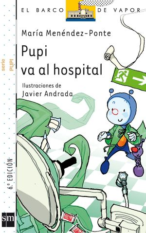 BVPU.8 PUPI VA AL HOSPITAL