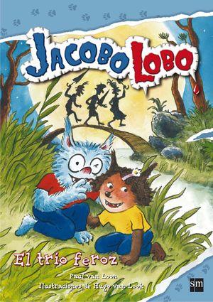 EL TRIO FEROZ JACOBO LOBO 5