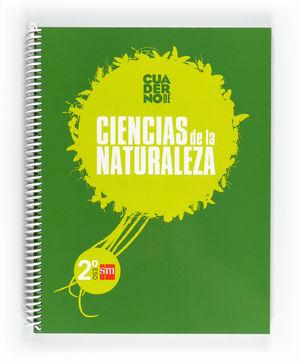 (11) CUADERNO CIENCIAS NATURALEZA 2º ESO APRENDE Y APRUEBA(2011)