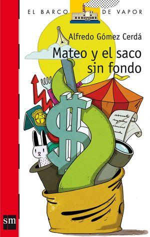 MATEO Y EL SACO SIN FONDO BVR.201