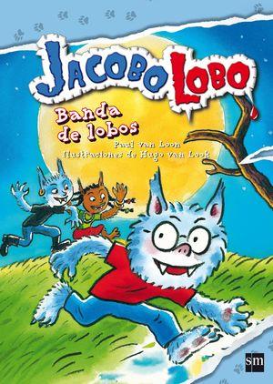 BANDA DE LOBOS JACOBO LOBO 8