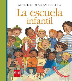MUM.11 LA ESCUELA INFANTIL
