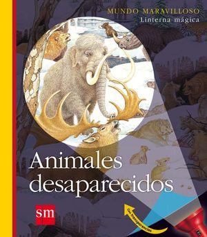 MMLM.5 ANIMALES DESAPARECIDOS