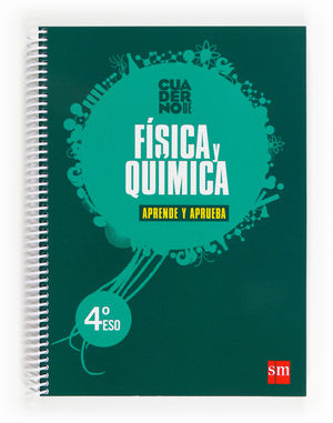 (12) CUADERNO FISICA QUIMICA 4ºESO APRENDE Y APRUEBA