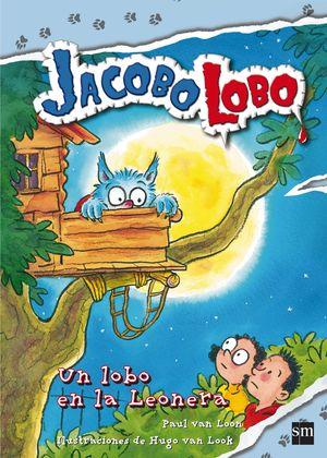 UN LOBO EN LA LEONERA JACOBO LOBO 7