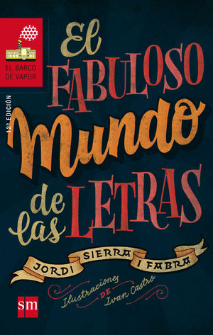 (15) EL FABULOSO MUNDO DE LAS LETRAS