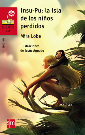 (15) INSU-PU: LA ISLA DE LOS NIÑOS PERDIDOS