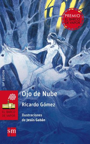 (15) OJO DE NUBE
