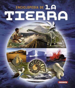 ENCICLOPEDIA DE LA TIERRA