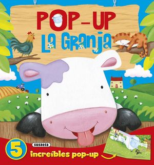 POP-UP - LA GRANJA
