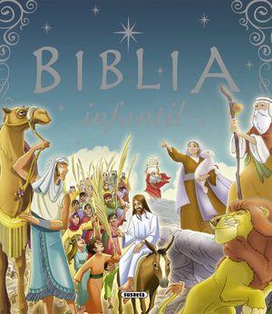 BIBLIA INFANTIL.(MIS RECUERDOS).(REF:154-13)